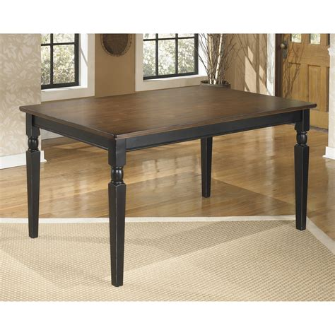 36 inch wide rectangular dining table stocktonandco