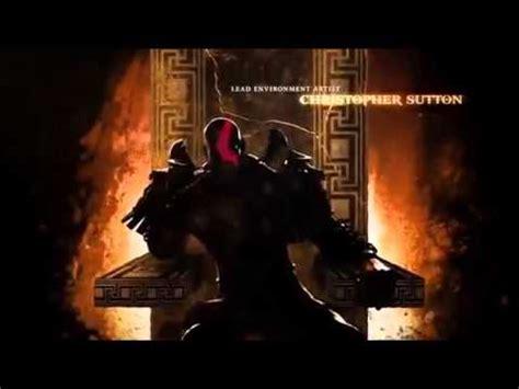 god of war blood and metal god of god of war blood metal version metal the isle of