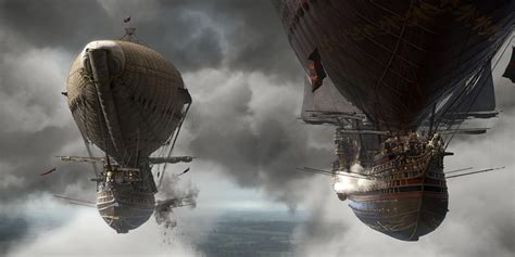 Modern Victorian by Ideas For A Steampunk Campaign Setting Tribality