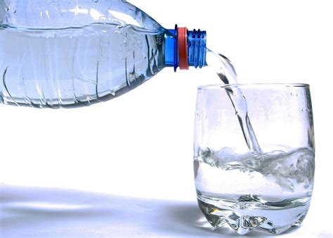 Fond Of Bottled Water by Low Levels Of Arsenic In Water Found To Lower