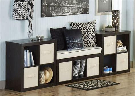 gorgeous living room cube storage best 25 ideas on