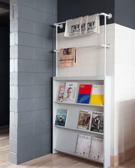 City Plumbing Reading by New Nordic Design At Boro Hotel In Island City New York Paper Islands And