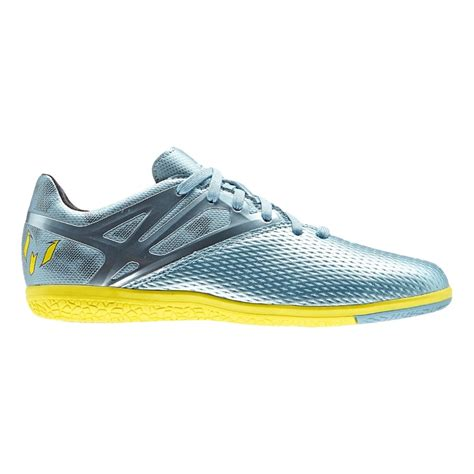 Messi 15 3 Indoor Adidas adidas youth messi 15 3 indoor shoes