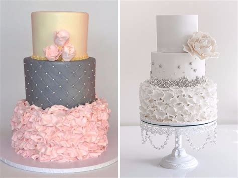 Wedding Cakes Pictures 2016 by Top Ten Wedding Cakes Trends In 2016 Everafterguide
