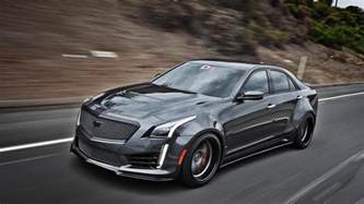 Cadillac Cts V Pics Widebody D3 Cadillac Cts V Is A Beast Gm Authority