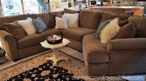 do recliners come apart how i destroyed and rebuilt my sectional confessions of