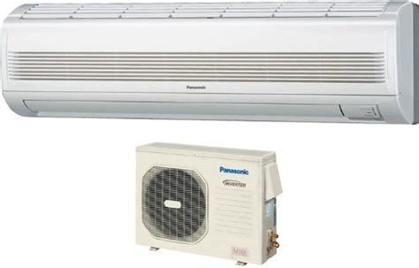 Ac Panasonic Mini buytoday panasonic mini split air conditioner ke18nku