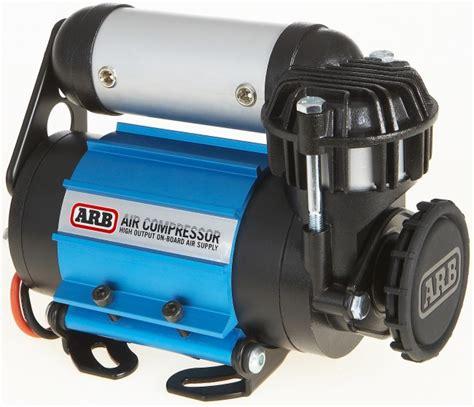 arb high output compressor 12v 4x4 ckma12 abl