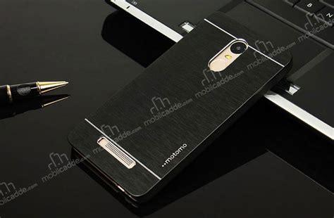 Motomo Xiaomi Redmi Note 3 Terbarutermurah motomo xiaomi redmi note 3 metal siyah rubber k箟l箟f stoktan teslim