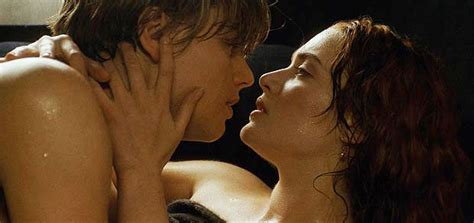 titanic film hot shot take two 174 why is there a lack of sex scenes steaming up