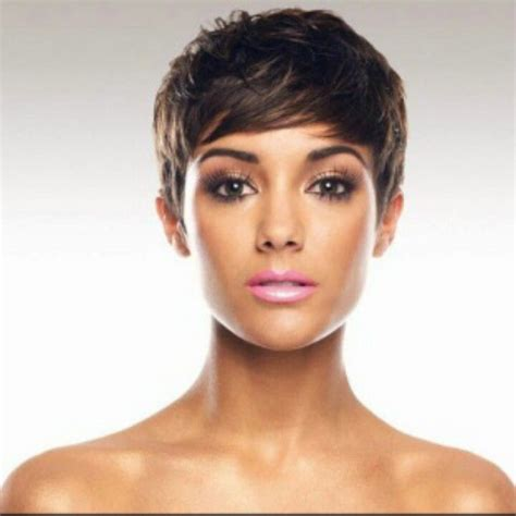 are pixie haircuts easy to maintain frankie sanford pixie cut gorgeous locks pinterest