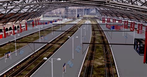 liverpool station roof gpus recreate liverpool lime station in vr nvidia
