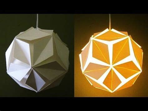 how to make an origami lantern best 25 origami lantern ideas on diy folding
