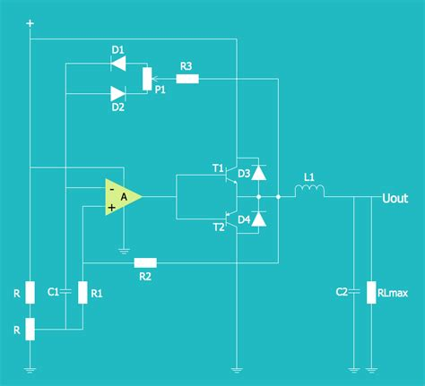 simple electrical engineering diagrams 28 images best