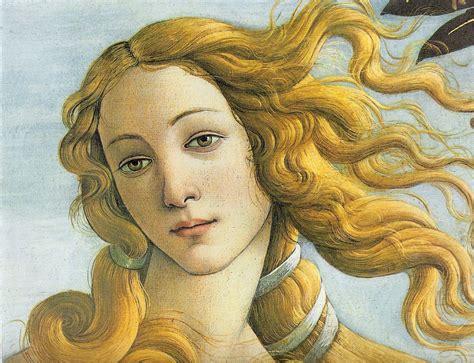 Botticelli Venus | file venus botticelli detail jpg wikimedia commons