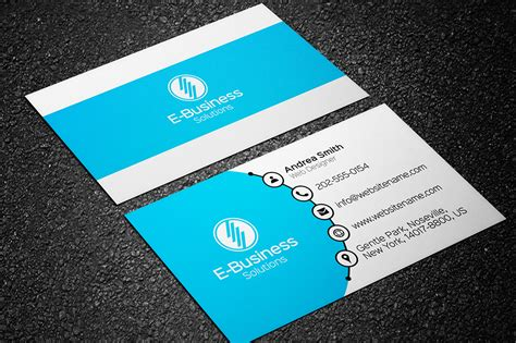 creative business card 01 graphic pick