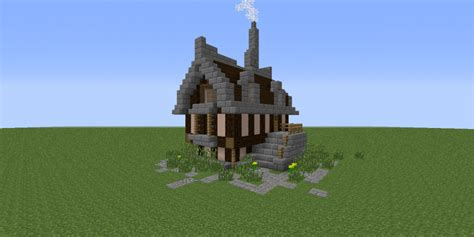 minecraft house tutorial a simple elegant minecraft house tutorial bc gb