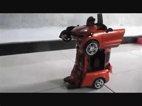 Harga Mobil Remot Anak Anak mainan anak mobil transformer remot mobil berubah