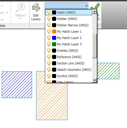 sketchbook how to add layer change sketch hatch fill layer autodesk community
