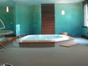la pose de votre spa bewell