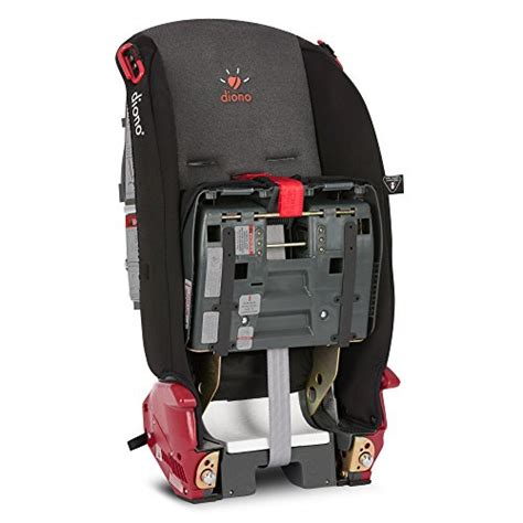 diono radian r100 booster seat diono radian r100 all in one convertible car seat black