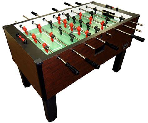 foosball table bbt