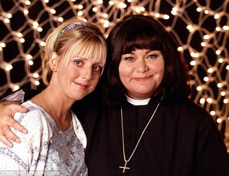 actress emma chambers the vicar of dibley actress emma chambers dies aged 53