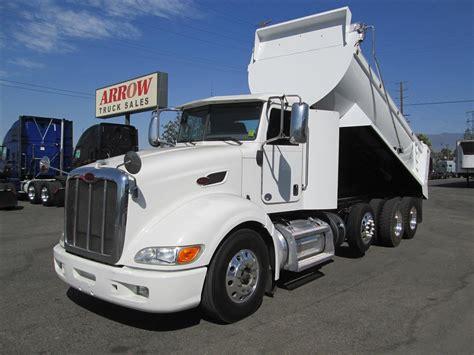used peterbilt trucks 2012 peterbilt 386 for sale 38561