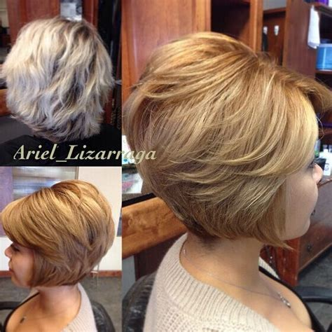 chop hairstyle for women longer version 20 newest bob hairstyles for women easy short haircut