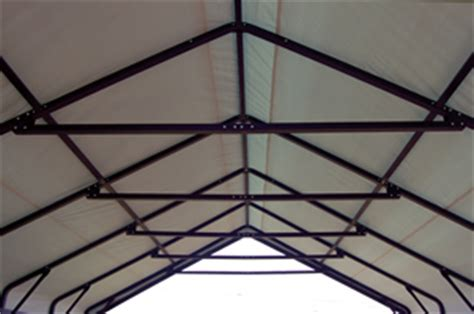 square tube building specialty canopies  style