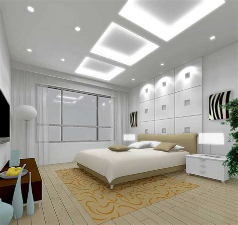 Bedroom Lighting Design Ideas Interior Designing Tips Modern Interior Design Ideas