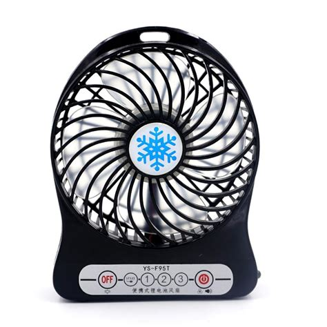 Kipas Angin Baterai jual beli mini portable fan kipas angin mini gratis