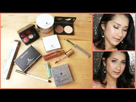 Makeup Lt Pro makeup wisuda only lt pro and la tulipe makeup tutorial