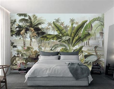wallpaper custom photo  wallpaper mural  woven