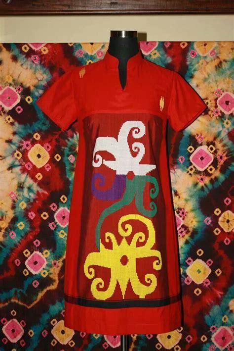Kain Batik 83 84 best tenun woven images on batik dress batik fashion and ikat
