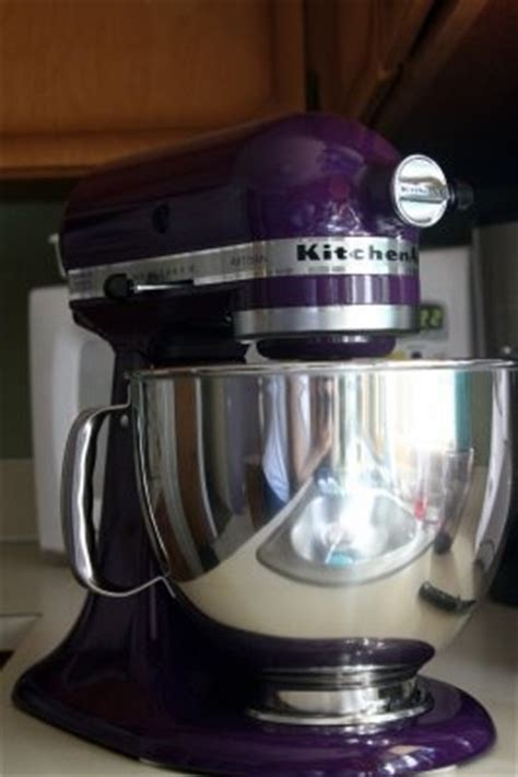 Kitchenaid Mixer Lavender 17 Best Images About Kitchen Aids On Purple