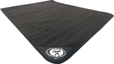 Drum Mat by Protection Racket Drum Mat Free Shipping