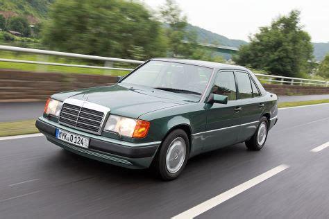 Auto Kaufen 5000 by Klassiker F 252 R 5000 Mercedes 300 E W 124 Autobild De