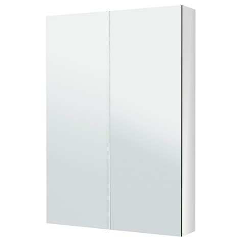 Godmorgon Mirror Cabinet With 2 Doors Godmorgon Mirror Cabinet With 2 Doors 80x14x96 Cm Ikea