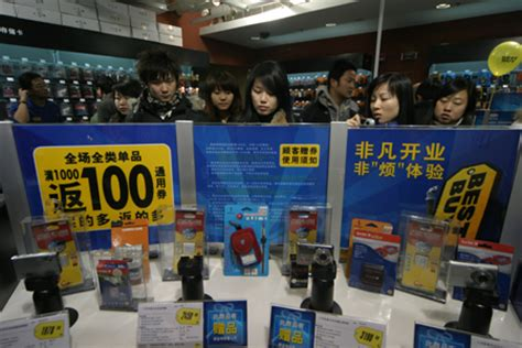 best china store best buy slowing expansion in china