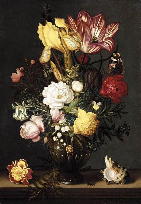 Vase Of Flowers Jan Davidsz De Heem Ambrosius Bosschaert Ii Wikiwand