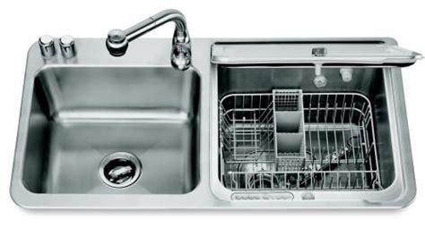 kitchenaid sink dishwasher combo kitchenaid dishwasher in sink the kitchenaid stainless