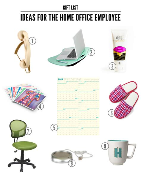 gifts for the office staff 100 gift ideas for the office staff 14
