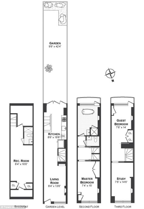 long narrow floor plans long narrow house plans hľadať googlom dispozicky