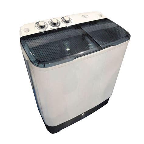 Mesin Cuci Panasonic Seri Na W96fc2 jual midea mesin cuci mta77 p1302s hitam jd id