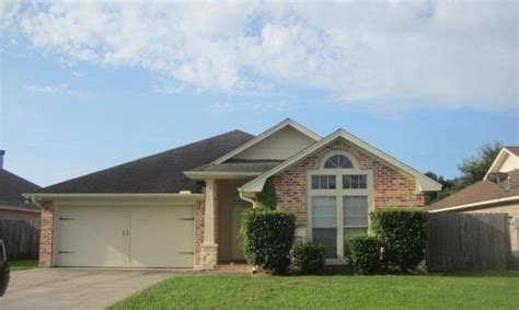 Southeasttexas Garage Sales by 7885 Ln Beaumont 77713 Bank Foreclosure