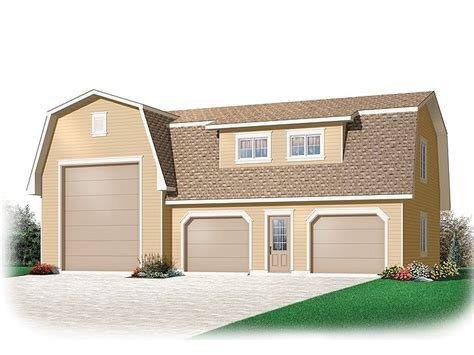 rv garage plans rv garage plans rv garage plan with gambrel roof 028g