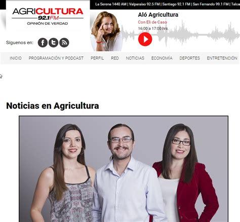radio agricultura radio agricultura mar 237 a salinas consultada por caso