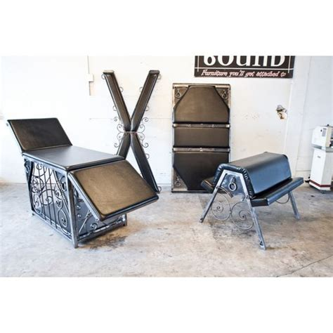 spanking bench for sale cross cage table spanking horse and padded bondage wall piece yes please www