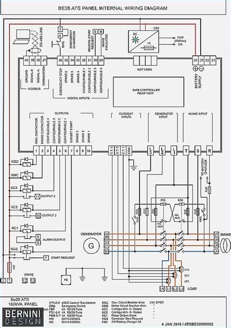 lovely diesel generator wiring diagram pictures